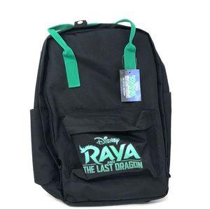 🆕 Disney's RAYA: THE LAST DRAGON backpack